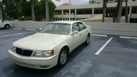 Picture of 1997 Infiniti Q45 4 Dr Touring Sedan, exterior
