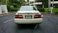 Picture of 1997 Infiniti Q45 4 Dr Touring Sedan