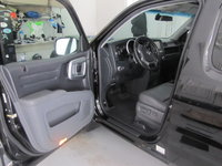 Picture of 2008 Honda Ridgeline RTL w/ Navi, interior