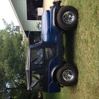 Picture of 1965 Jeep CJ-5, gallery_worthy