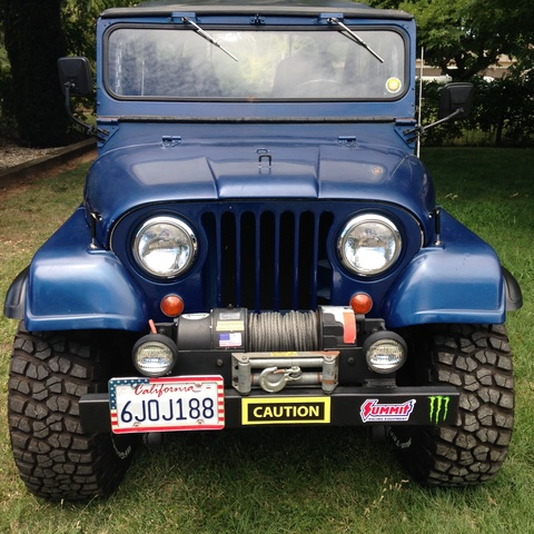 Picture of 1965 Jeep CJ-5