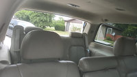 Picture of 2002 Cadillac Escalade 4 Dr STD AWD SUV