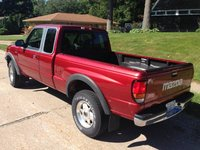 Picture of 1999 Mazda B-Series Pickup 4 Dr B3000 TL Extended Cab SB, exterior