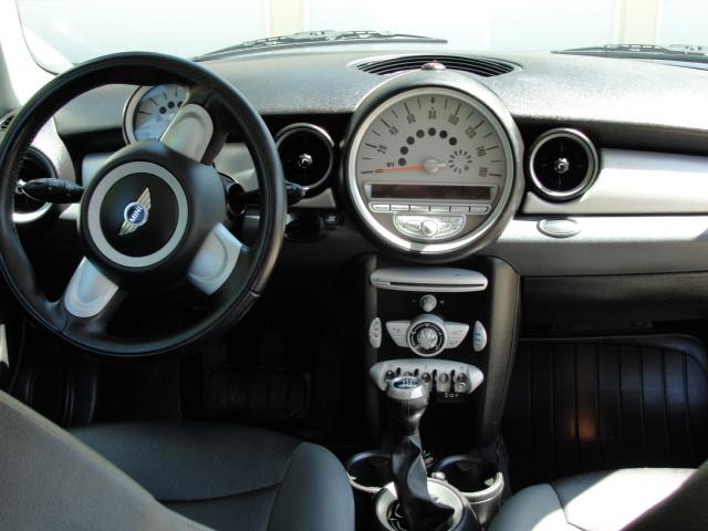 2008 MINI Cooper Clubm...