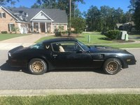 Picture of 1980 Pontiac Firebird Coupe, exterior, gallery_worthy