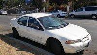 Picture of 1998 Dodge Stratus 4 Dr STD Sedan, exterior