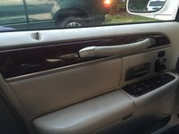 Picture of 2004 Lincoln Town Car Ultimate L, interior