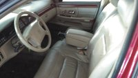 Picture of 1998 Cadillac DeVille Base Sedan, interior