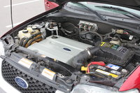 Picture of 2007 Ford Escape Hybrid Base, engine