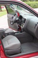 Picture of 2007 Ford Escape Hybrid Base, interior
