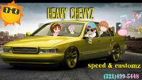 Heavychevyz