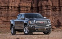 Picture of 2016 GMC Canyon SLT Crew Cab LB 4WD, exterior