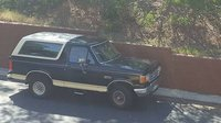 Picture of 1991 Ford Bronco XLT 4WD, exterior