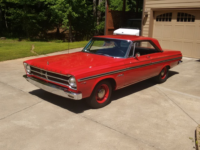 Picture of 1965 Plymouth Belvedere