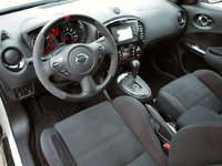 Picture of 2014 Nissan Juke NISMO AWD, interior