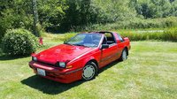 Picture of 1989 Nissan Pulsar NX SE Hatchback, exterior, gallery_worthy