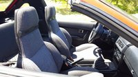Picture of 1989 Nissan Pulsar NX SE Hatchback, interior, gallery_worthy