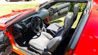 Picture of 1989 Nissan Pulsar NX SE Hatchback, interior