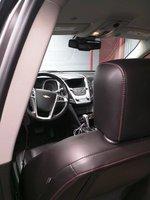 Picture of 2013 Chevrolet Equinox LT2, interior