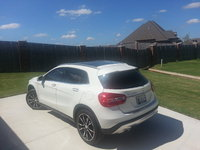 Picture of 2016 Mercedes-Benz GLA-Class GLA250, exterior