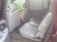 Picture of 2005 Isuzu Ascender 4 Dr LS 7 Passenger 4WD SUV, interior