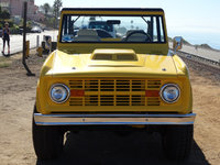 Picture of 1970 Ford Bronco, gallery_worthy