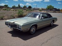 Picture of 1971 Ford Thunderbird, exterior