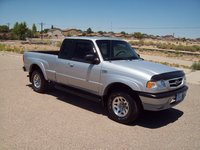 2003 Mazda B-Series Truck Overview