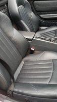 Picture of 2002 Mercedes-Benz SLK-Class SLK32 AMG, interior