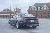 Picture of 2013 Audi S6 4.0T Quattro, exterior