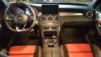 Picture of 2016 Mercedes-Benz C-Class C 63 S AMG, interior