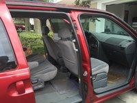 Picture of 2002 Mercury Villager 4 Dr Sport Passenger Van, interior