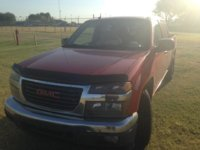 Picture of 2008 GMC Canyon SLE-1 Crew Cab, exterior