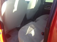 Picture of 2008 GMC Canyon SLE-1 Crew Cab, interior