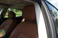Picture of 2015 Maserati Ghibli Base, interior