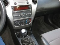 Picture of 2006 Saturn ION Red Line Base, interior