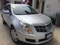 Picture of 2014 Cadillac SRX Premium AWD, exterior
