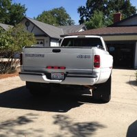 Picture of 1999 Dodge Ram 3500 ST 4WD Extended Cab LB, exterior