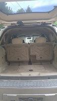 Picture of 2004 Isuzu Ascender 4 Dr LS 7 Passenger 4WD SUV, interior