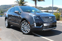 Picture of 2017 Cadillac XT5, exterior, manufacturer, gallery_worthy