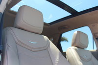 Picture of 2017 Cadillac XT5, interior, gallery_worthy