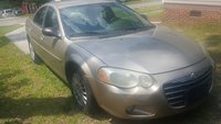 Picture of 2004 Chrysler Sebring LX, exterior