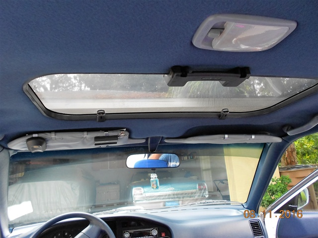 Picture of 1990 Toyota Corolla DX, interior, gallery_worthy