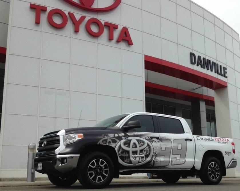 danville va toyota dealer in danville new and used autos post. Black Bedroom Furniture Sets. Home Design Ideas
