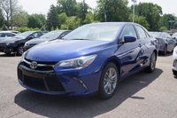 Picture of 2016 Toyota Camry SE, exterior, gallery_worthy