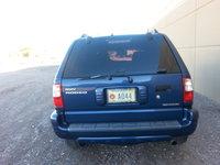 Picture of 2004 Isuzu Rodeo 3.5L S, exterior