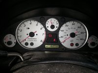 Picture of 2005 Mazda MAZDASPEED MX-5 Miata 2 Dr Turbo Convertible, interior