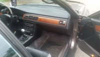Picture of 1992 Acura Vigor GS, interior