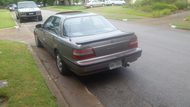 Picture of 1992 Acura Vigor GS