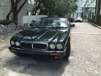 Picture of 1997 Jaguar XJ-Series XJ6 Sedan, exterior
